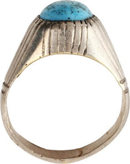 CIVIL WAR SOLDIER'S RING