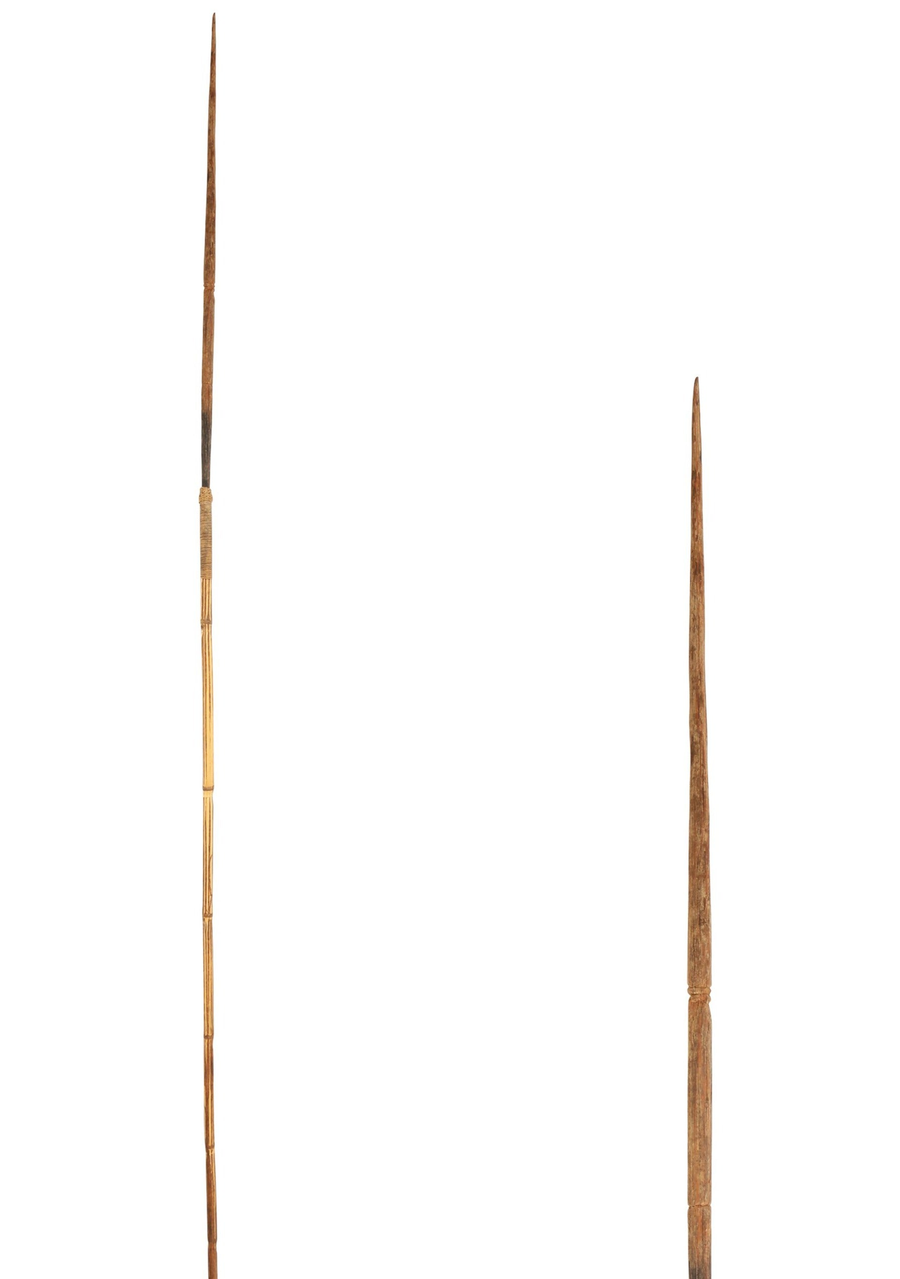 SOLOMON ISLANDS WAR SPEAR