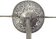 A Cup Hilt Rapier Spanish Or Italian C.1680 - Product