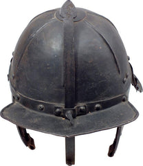 A European Lobstertail Helmet C.1625 - Product