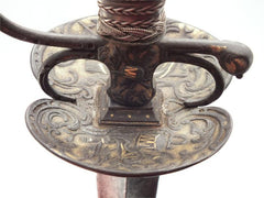 A European Smallsword C.1750 - Product