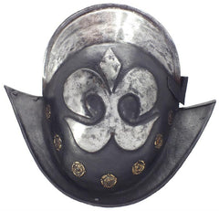 A German Black And White Morion C.1600 - Product