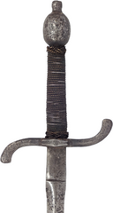 A German Miniature Left Hand Dagger C.1590-1600 - Product
