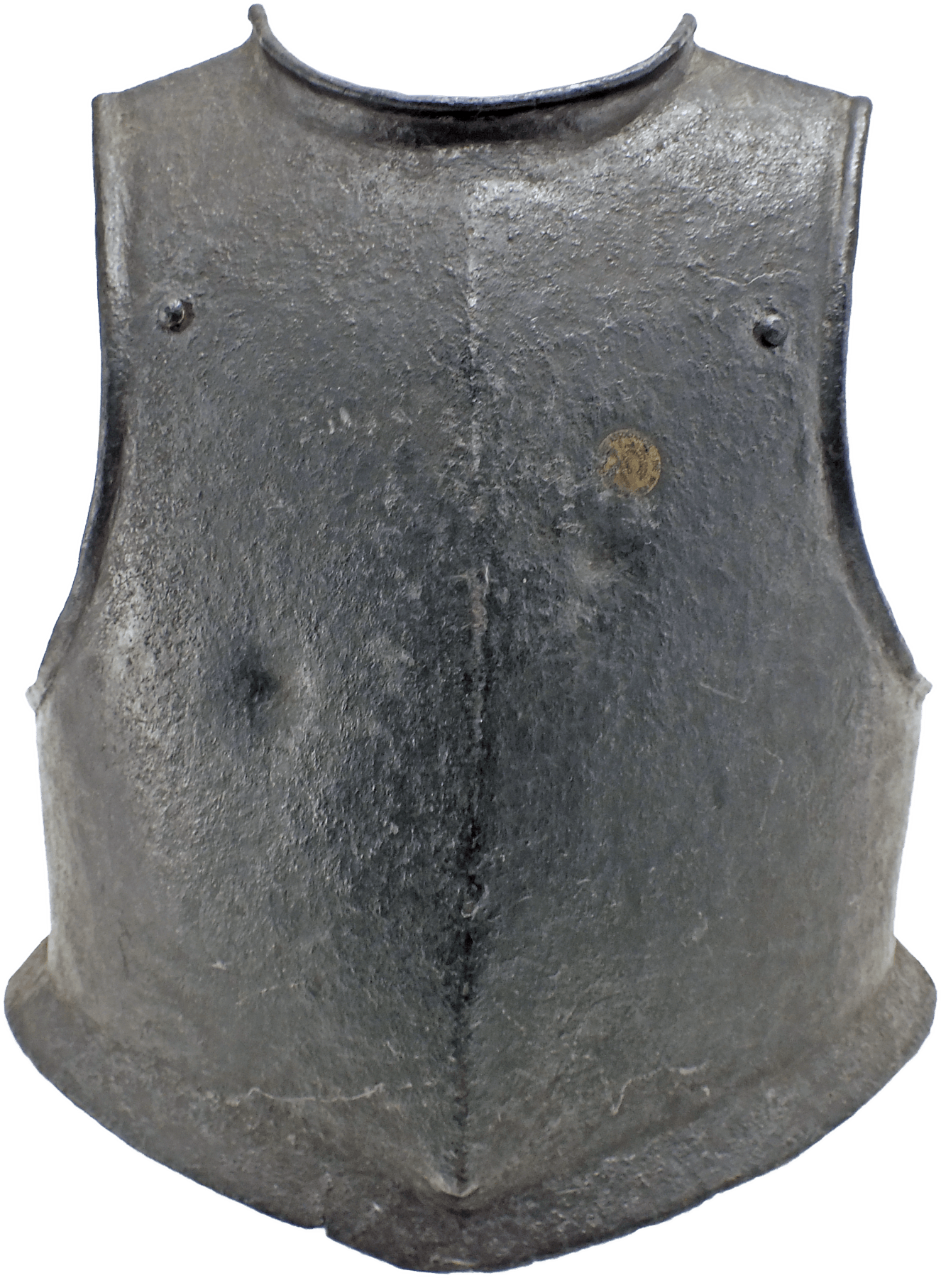 A Mid-17Th Century English Duplex Cavalry Breastplate - Product