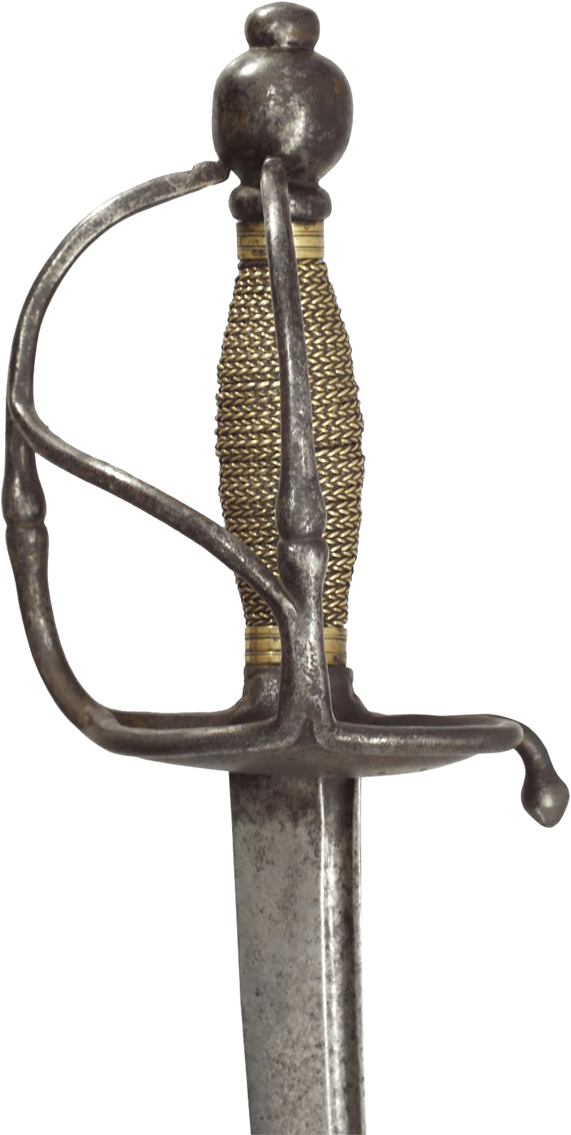 A North European Horsemans Sword C.1630-40 - Product