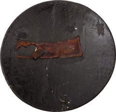 A Rare Italian Parade Shield Late 16Th Century - Product