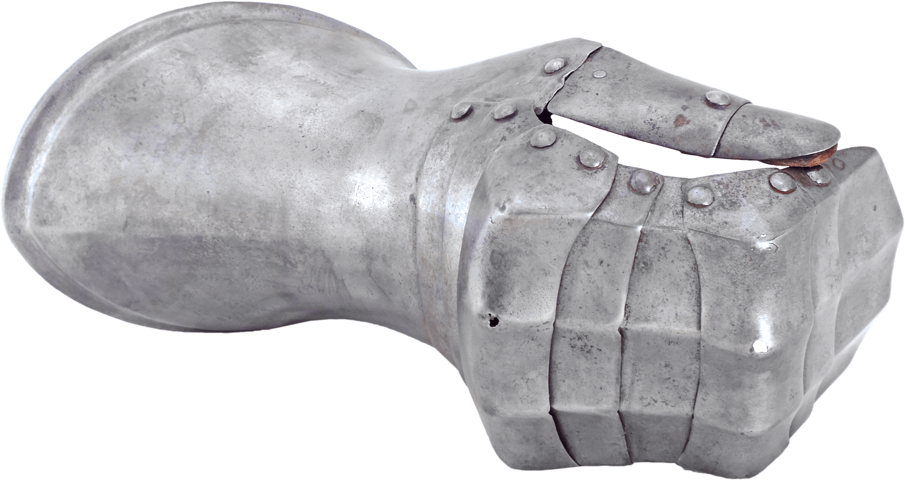 A Rare Milanese Right Gauntlet C.1510 - Product