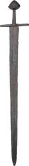 A Rare Viking Broadsword C.1050-1100 Ad - Product