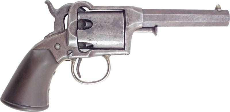 A Remington Beals First Model Revolver - Product