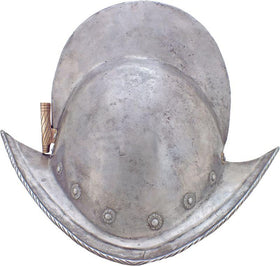 "A ""SPANISH"" MORION C.1580-90"