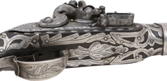 A Superb Turkish Flintlock Blunderbuss C.1800 - Product