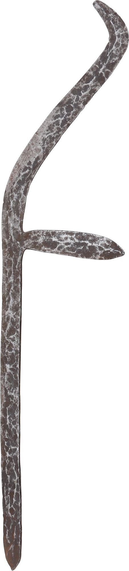 African Throwing Knife - Product