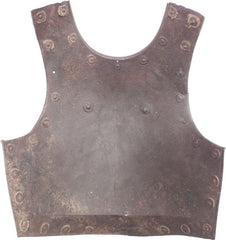 American Breastplate Revolutionary War Period - Product