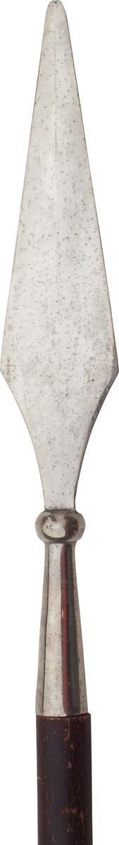 American Ceremonial Spear - Product