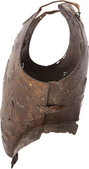 An Extremely Rare And Important Embossed French Cuirass C.1560-70 - Product