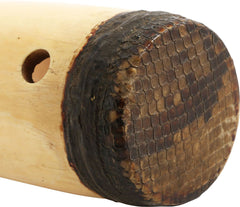 An Interesting African Miniature Drum - Product