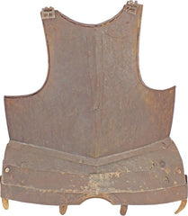 An Italian Breastplate C.1570 - Product