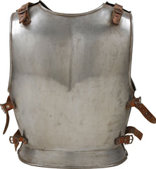 Antique Armor Breastplate And Backplate - Product