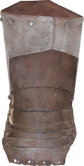 Antique European Gauntlet - Product