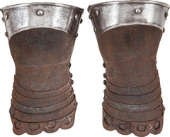 Antique Gauntlets - Product