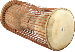 Antique/vintage African Tension Drum - Product