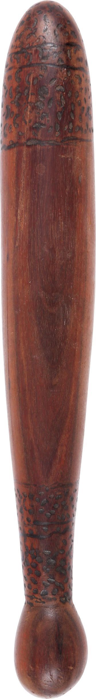 Australian Aborigine Hand Club - Product