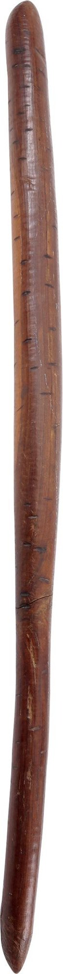 Australian Aborigine Throwing Club - Product