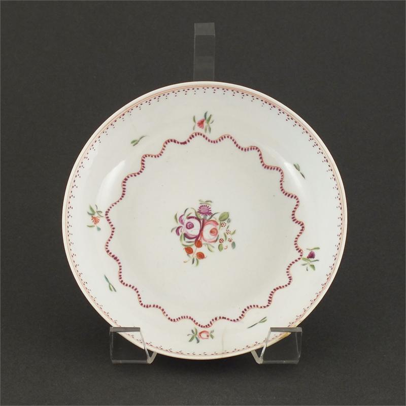 Chinese Export Bowl C.1760-70 - Product