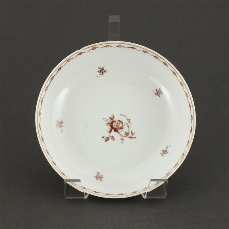 Chinese Export Bowl C.1780 - Product