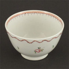 Chinese Export Tea Bowl C.1760-70 - Product