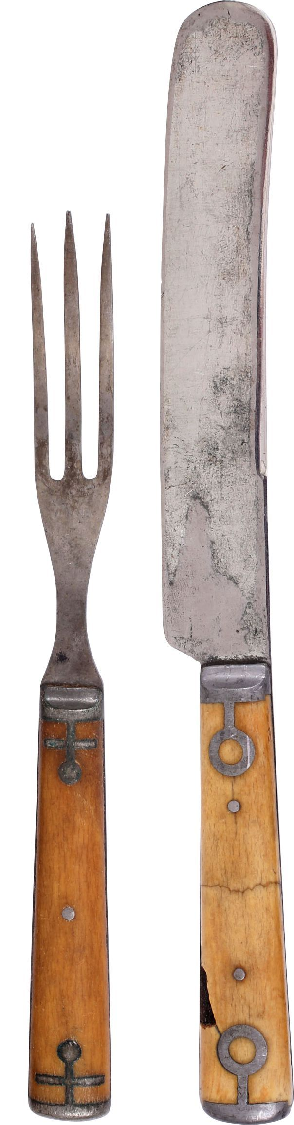 Civil War Cutlery - Product