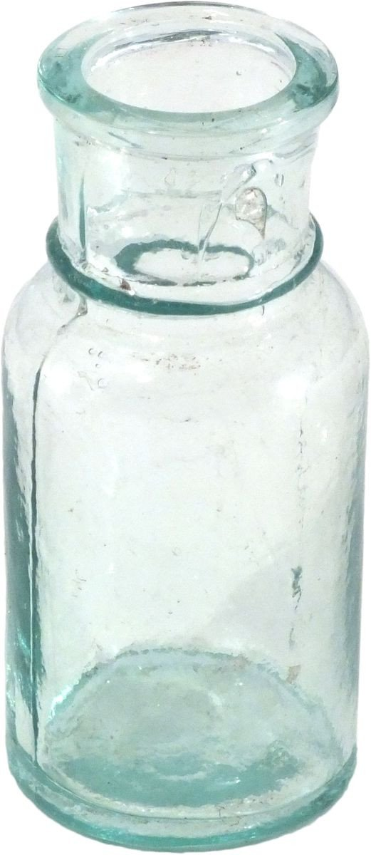 Civil War Medical Bottle - Product