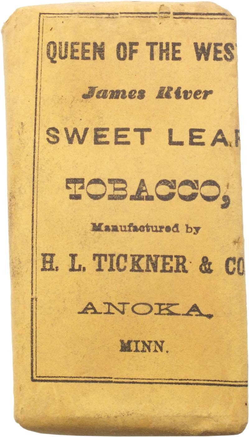 Civil War Tobacco - Product