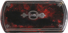 Colonial American Revolutionary War Snuff Box - Product