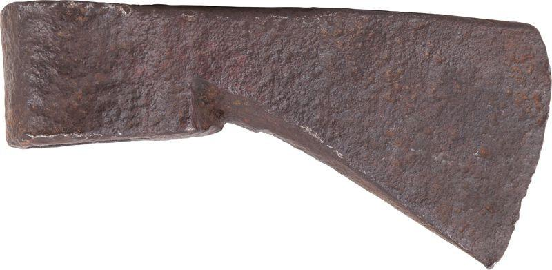 Colonial American Round Poll Hatchet C.1700-70 - Product