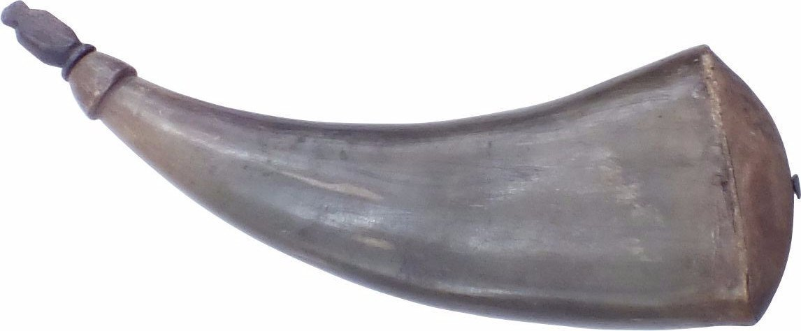 COLONIAL RIFLE HORN - Fagan Arms