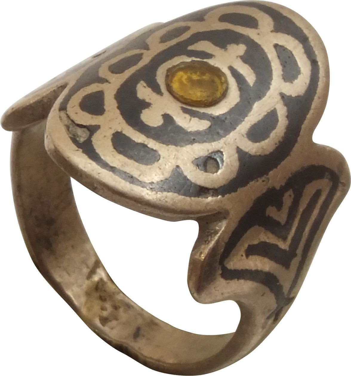 Cossack Warriors Ring - Product