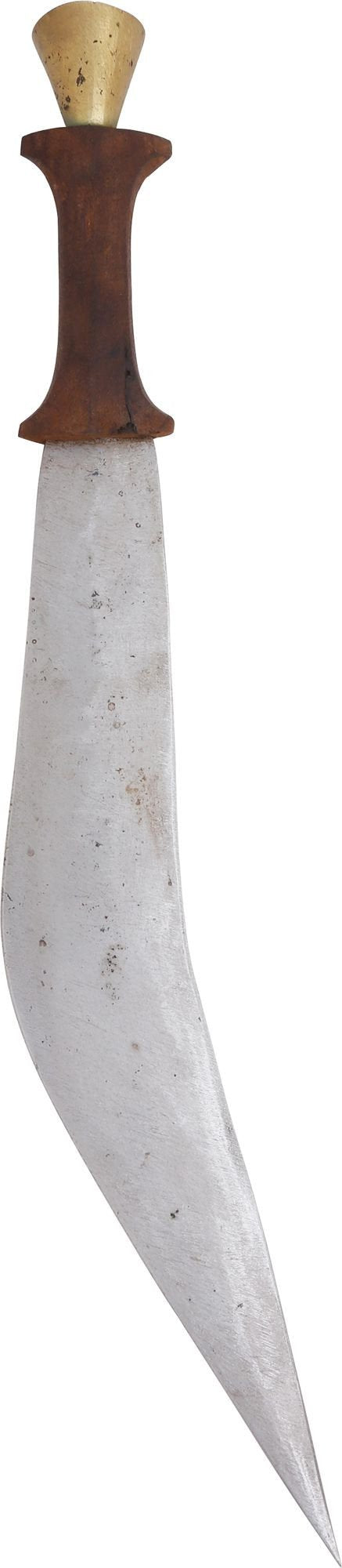 Dankil Sword From Djibouti - Product