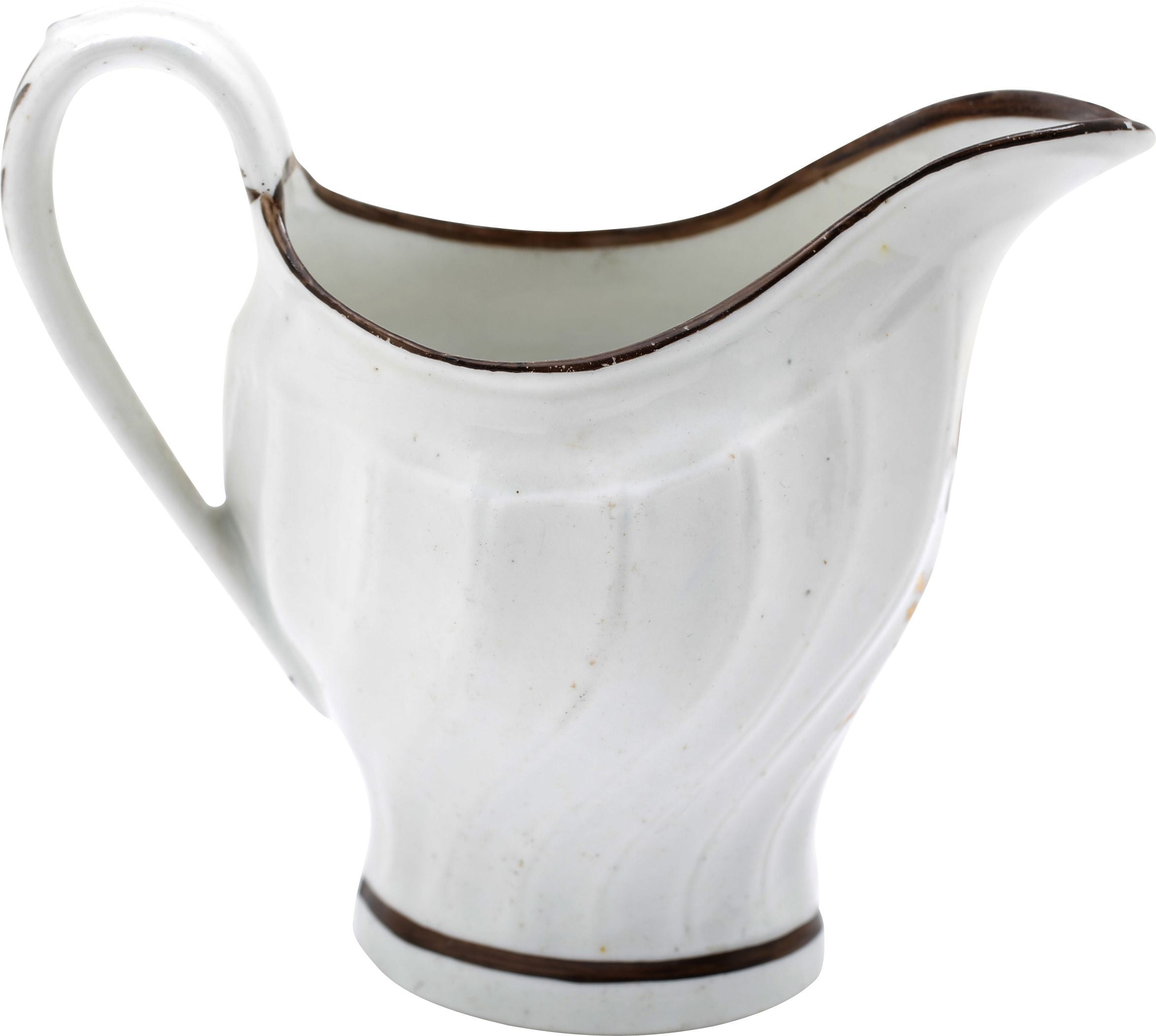 English Creamer - Product