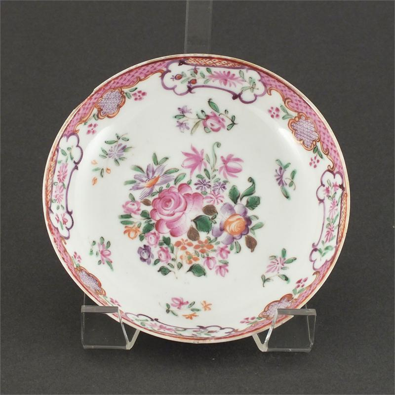 English Export Bowl C.1780 - Product