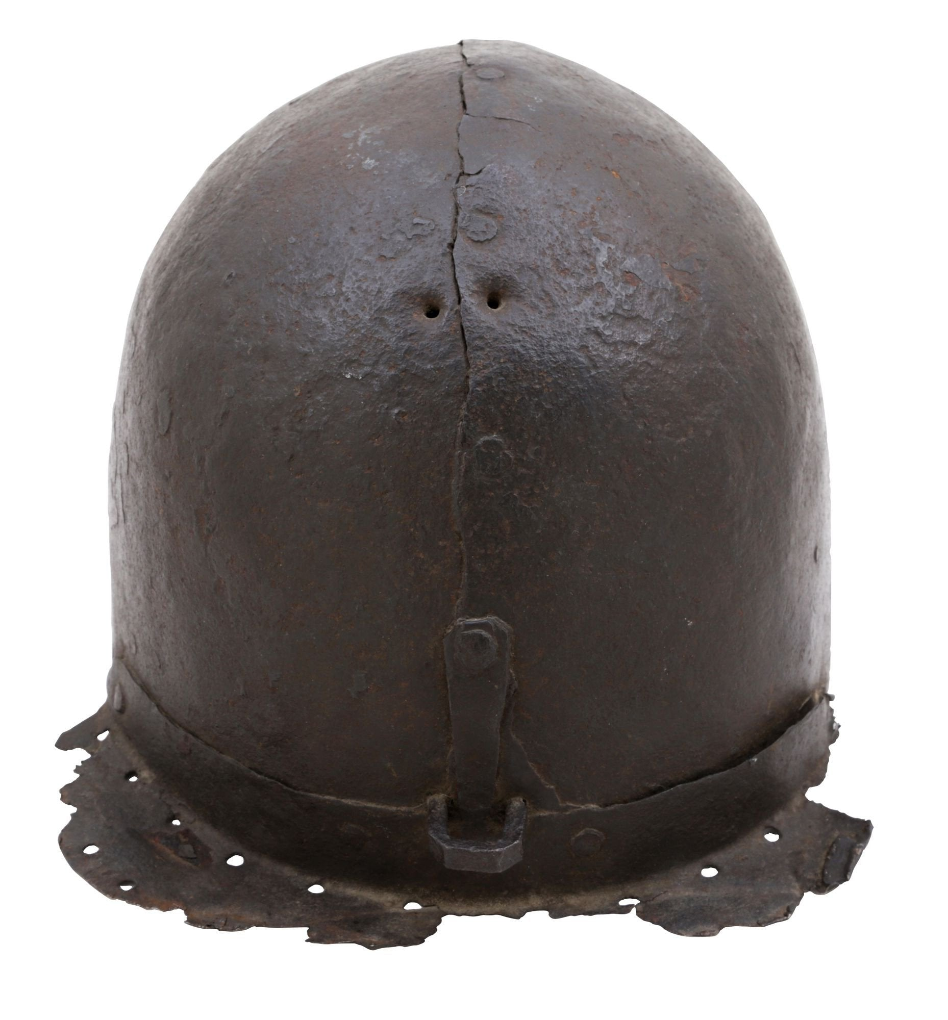 English Harquebusiers Helmet - Product