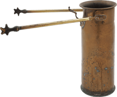 ENGLISH TRENCH ART FIRE STARTER - Fagan Arms