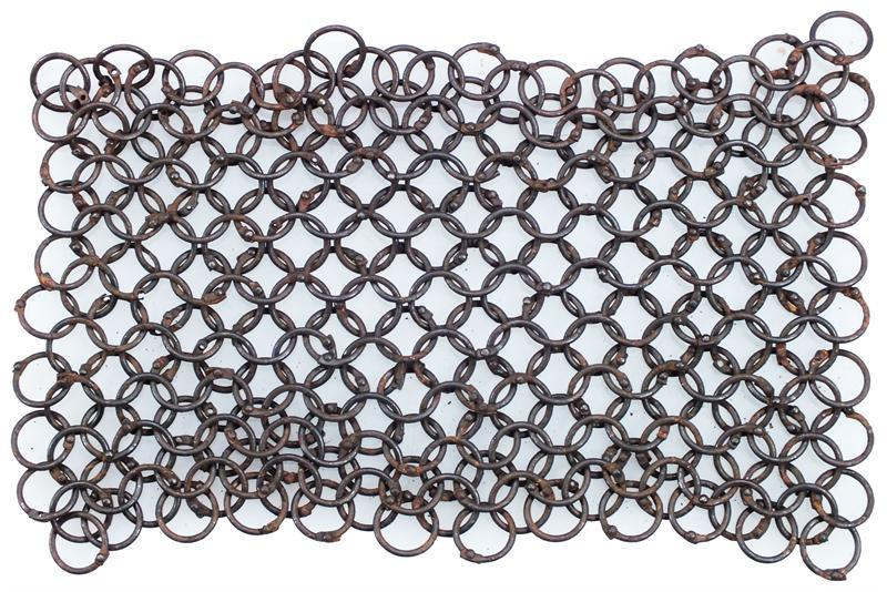 European Chain Mail - Product