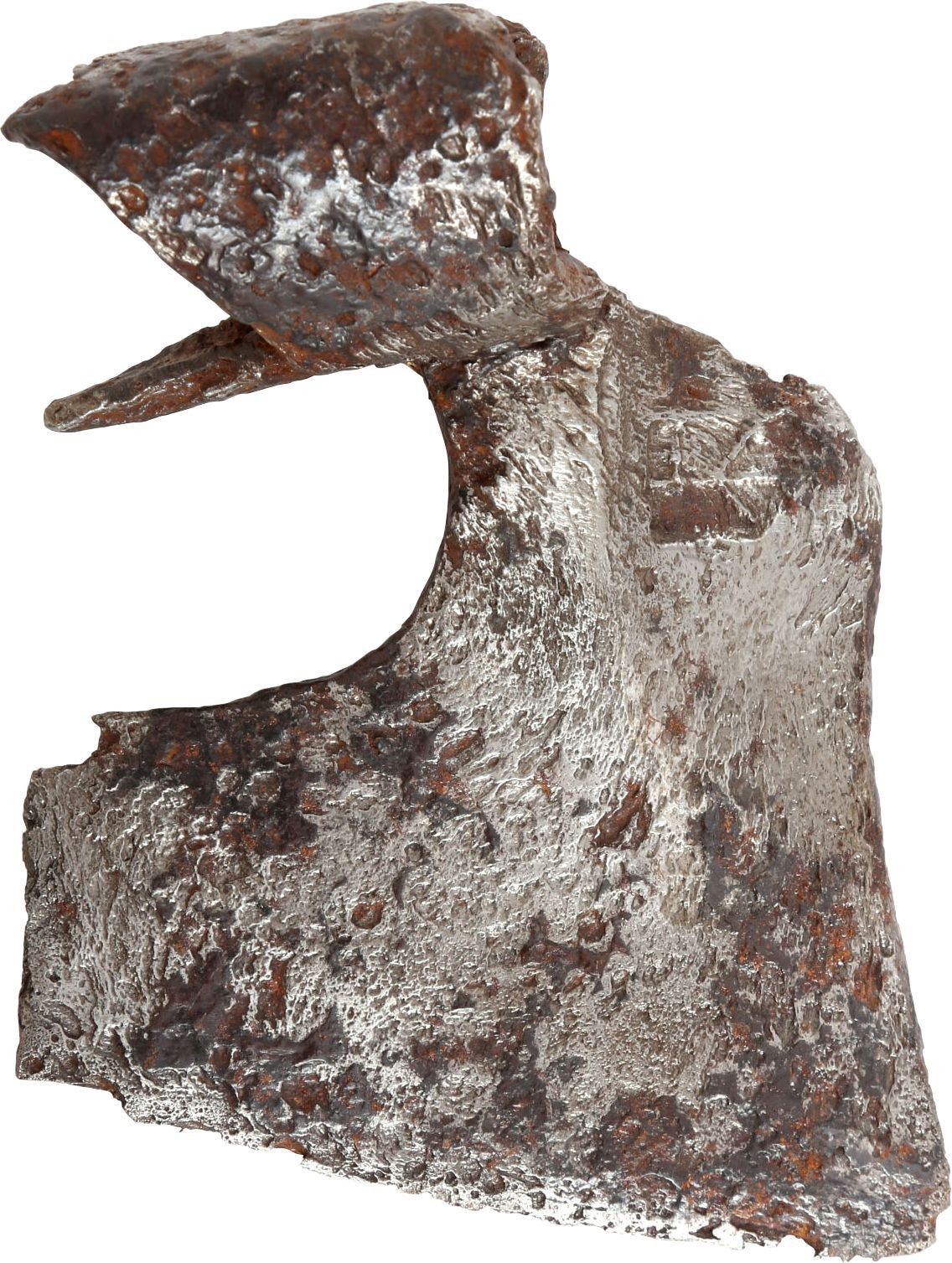 European Gothic Battle Axe 14Th-15Th Century - Product