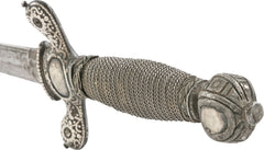 European Light Rapier C.1650 - Product