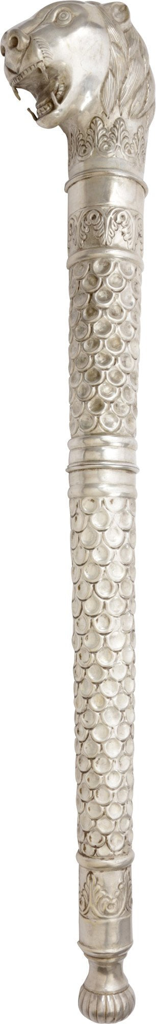 Extraordinary Indian Ceremonial Mace - Product