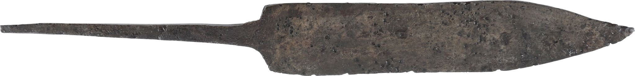 Extraordinary Viking Scramseax C.850-1050 Ad - Product