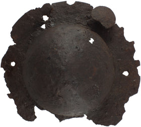 EXTREMELY RARE VIKING SHIELD BOSS 8th-10th CENTURY