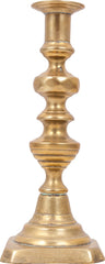 Federal Period American Candlestick C.1810 - Product