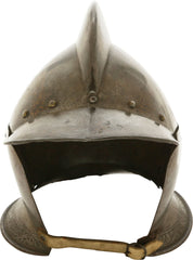 Fine German Burgonet Mid-16Th Century - Product